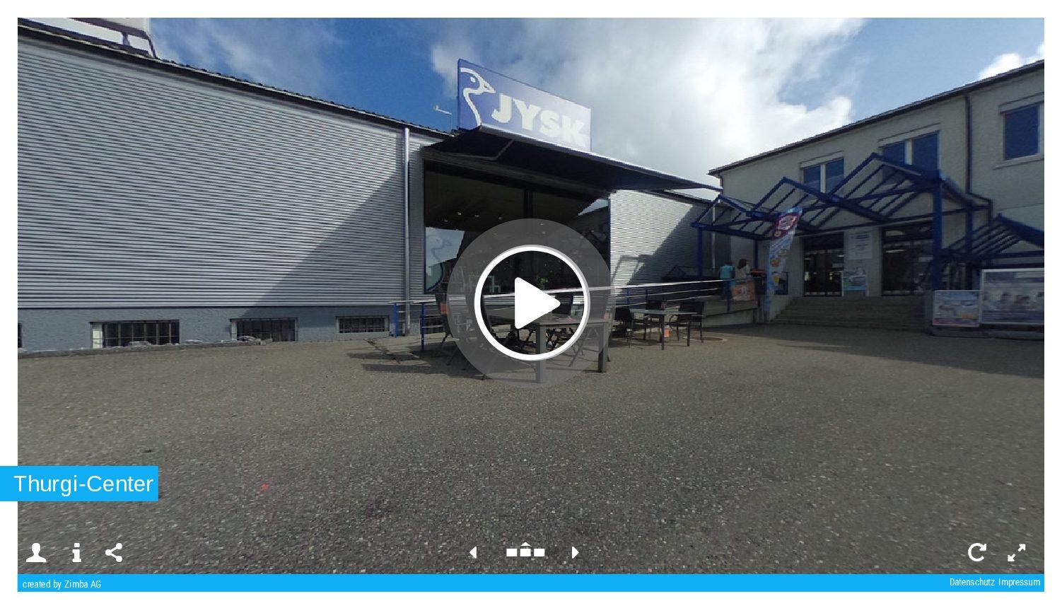 Virtueller Besuch UG & EG